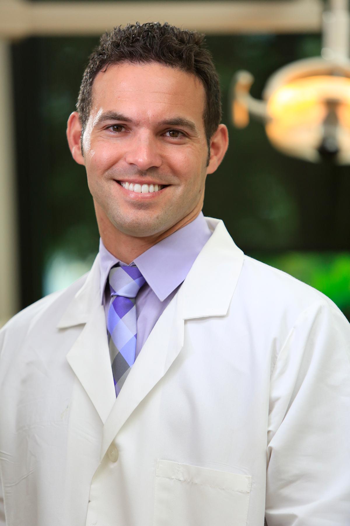 Dr. Mario Olivetto