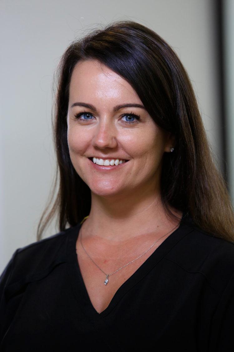Michelle Z. RDA