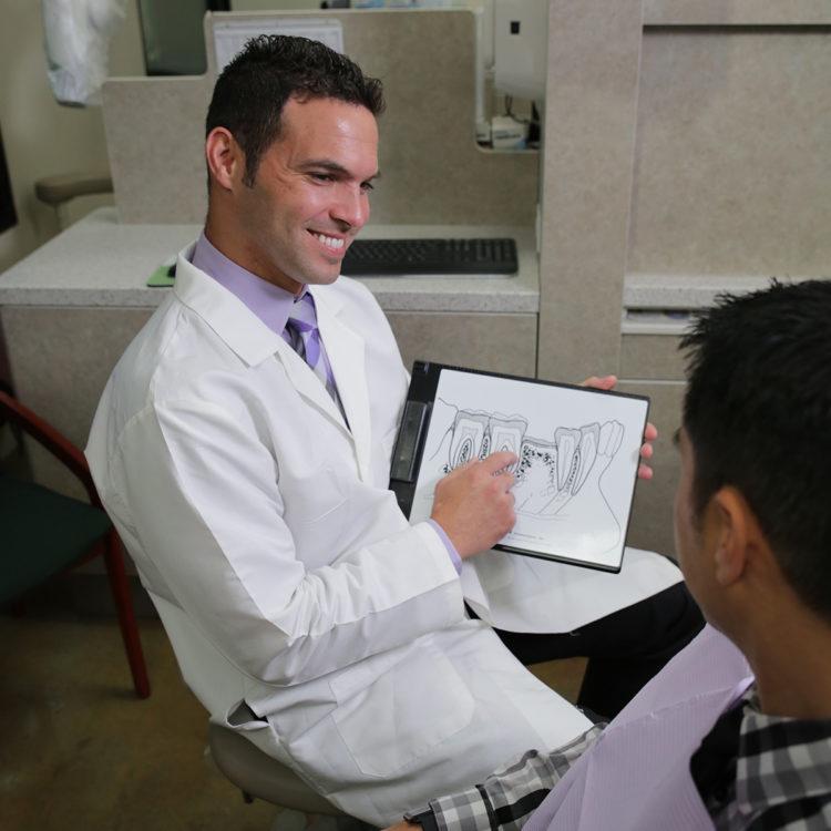 Elevate Dental - Patient Info