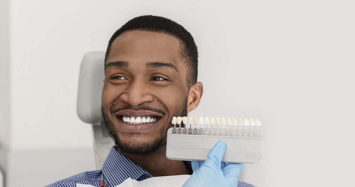 Dental Veneers And Laminates What's The Difference