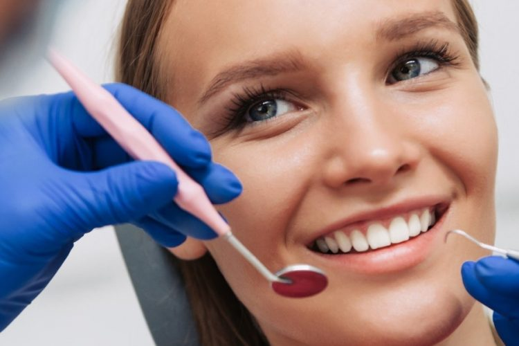 When Is It Time To Consider Dentures